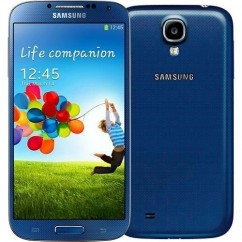 Samsung Galaxy S4 16gb Sgh I337 Android Smartphone Unlocked Gsm Arctic Blue