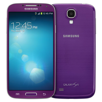 Samsung Galaxy S4 16gb Sph L720 Android Smartphone For