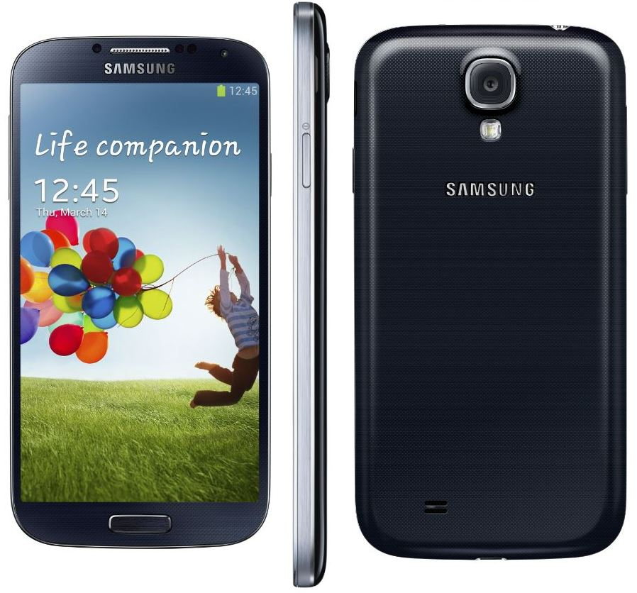 Samsung Galaxy S4 4G 16GB Android Smartphone for Sprint PCS