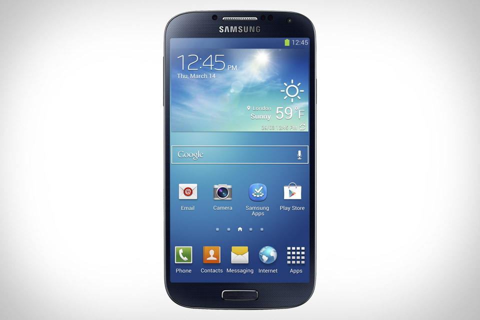 Samsung Galaxy S4 4G LTE Android Smart Phone US Cellular