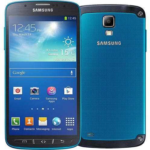 how to use camera on samsung galaxy s4 without unlocking