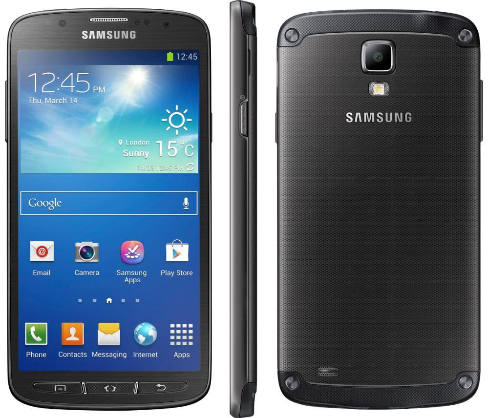 Samsung galaxy s4 active unlocked
