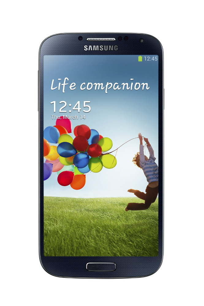 Samsung Galaxy S4 I337 16GB High-End 4G LTE Phone ATT