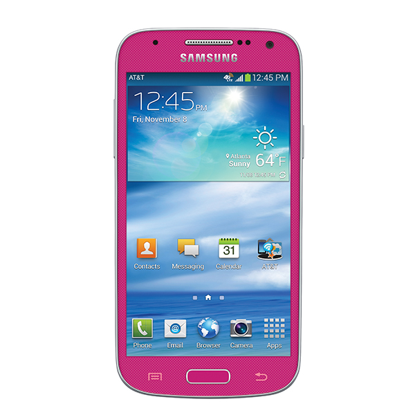 The Samsung Galaxy S4 for T-Mobile, aka Galaxy S IV M, comes equipped with a 5-inch p Full HD Super AMOLED touch screen that even works with gloves on. The phone is powered by quad-core GHz Qualcomm Snapdragon supported by 2GB DDR3 RAM, mAh battery and runs Android Jelly Bean right out the box.