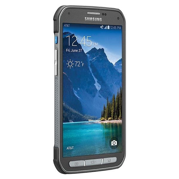 samsung galaxy s5 active 16gb g870a rugged android. Black Bedroom Furniture Sets. Home Design Ideas