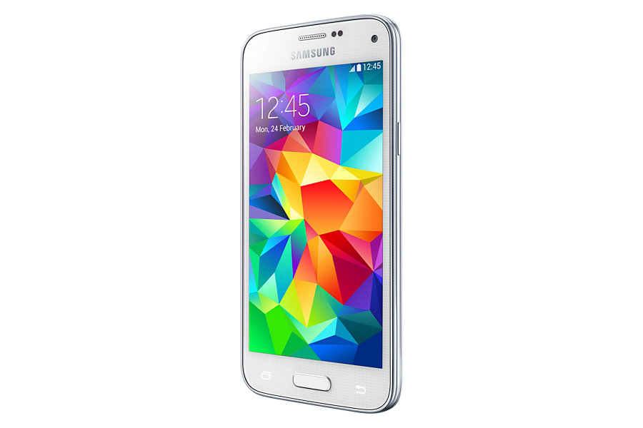 samsung galaxy s5 mini sm g800f 16gb 3g android phone pearl white unlocked gsm good condition. Black Bedroom Furniture Sets. Home Design Ideas
