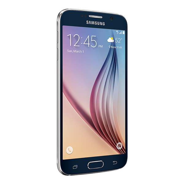 Samsung Galaxy S6 64GB SM-G920T Android Smartphone - T ...