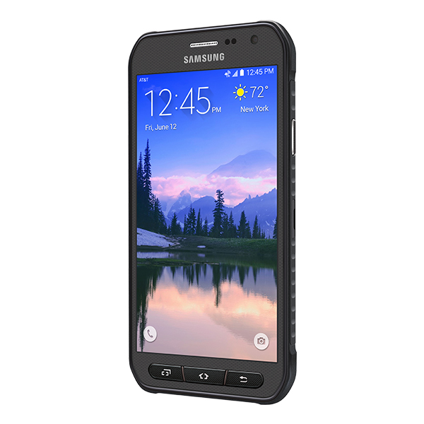samsung galaxy s6 active sm g890a 32gb rugged 4g lte android phone with quad hd display. Black Bedroom Furniture Sets. Home Design Ideas