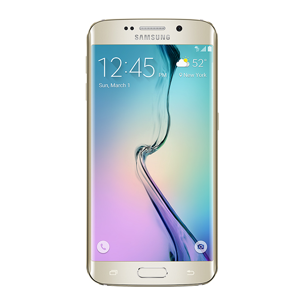 72f60dd071a Samsung Galaxy S6 Edge 32GB SM-G925W8 Android Smartphone - T-Mobile -  Platinum Gold. On sale