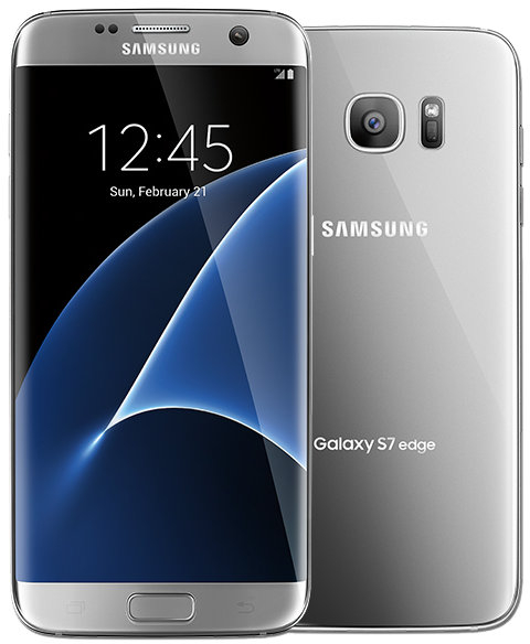 Samsung Galaxy S7 Edge 32gb Metropcs Smartphone In Silver Good Condition Used Cell Phones Cheap Metropcs Cell Phones Used Metropcs Phones Cellular Country