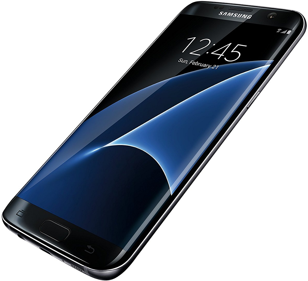 samsung galaxy s7 edge 32gb sm g935v android smartphone. Black Bedroom Furniture Sets. Home Design Ideas
