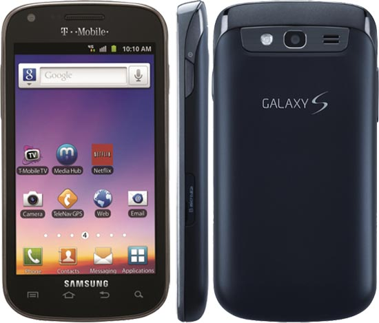 Galaxy S Blaze 4G SGH-T769 Cases and Covers