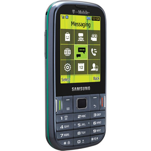 Samsung Gravity TXT Bluetooth Slider 3G GPS Phone Unlocked