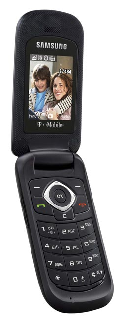 samsung sgh t139 basic bluetooth camera flip phone unlocked excellent condition used cell. Black Bedroom Furniture Sets. Home Design Ideas