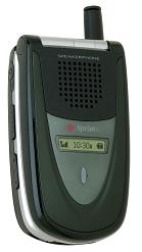 Sprint Sanyo VI-2300 GREEN Flip Speakerphone Durable