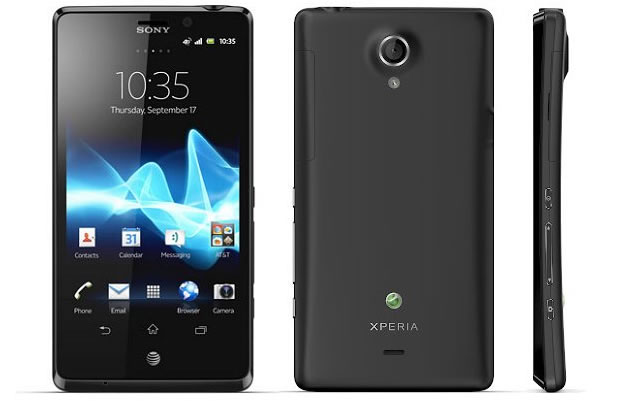 Xperia TL Cases and Covers