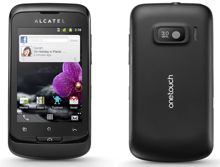 Alcatel accessories cellularcountry