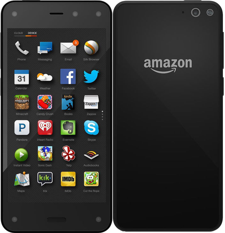 Amazon Fire Phone Screen Protectors