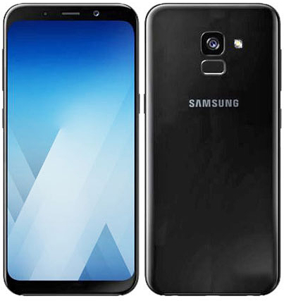Galaxy A5 (2018) Cases and Covers