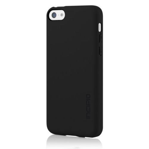 Incipio Feather Ultra Light Thin Case for iPhone 5c Black