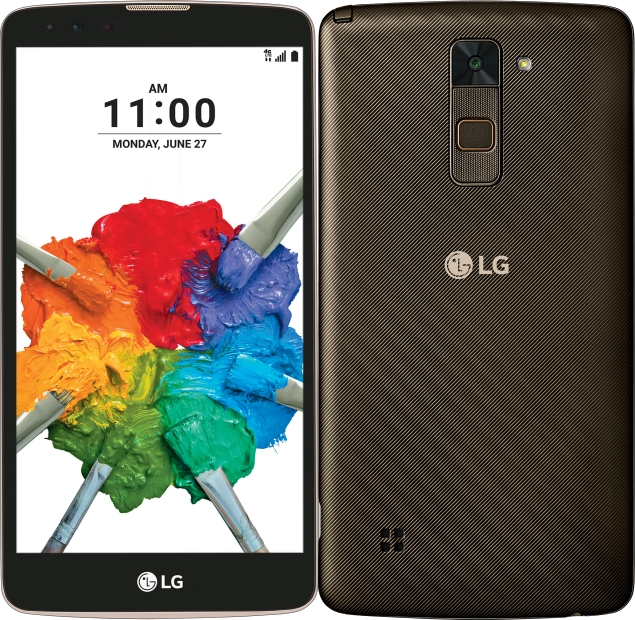 LG G Stylo 2 Plus Cases and Covers