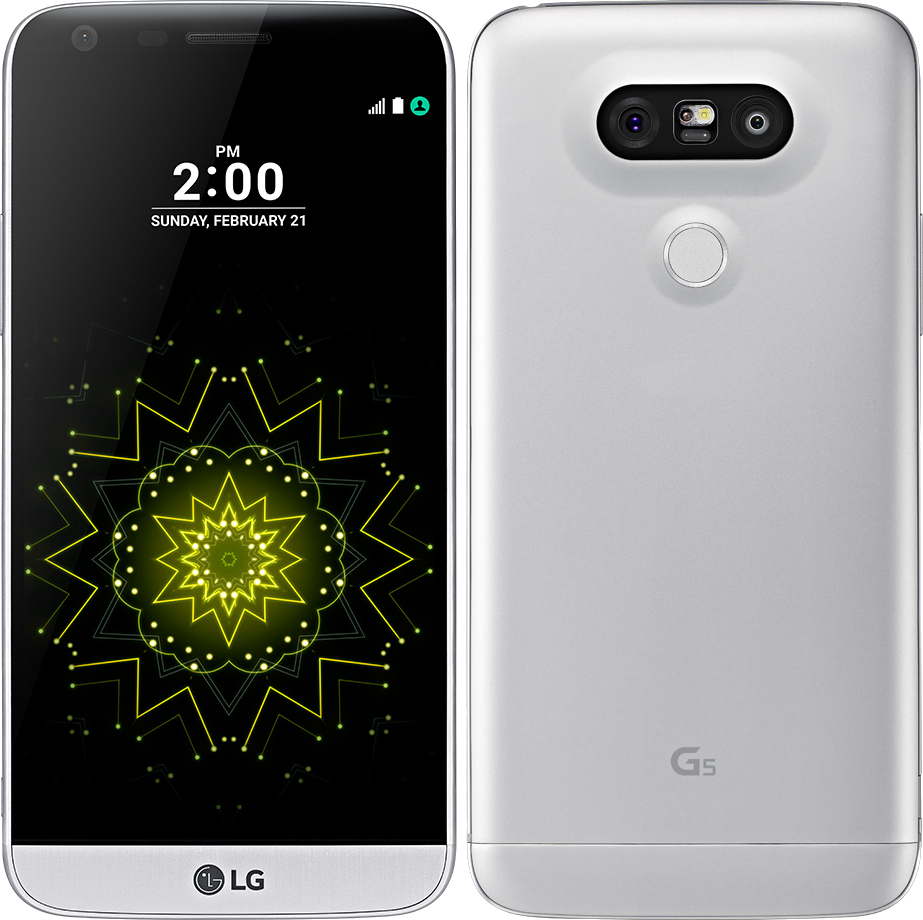 G5 Cases and Covers