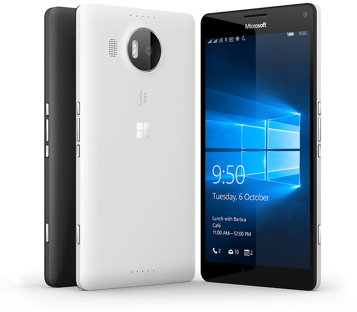 Lumia 950 XL Cases and Covers