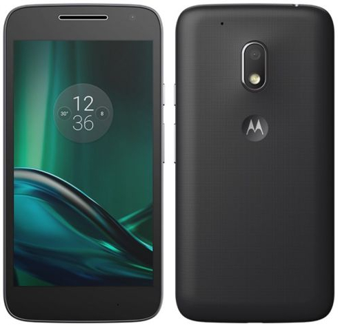 Moto E3 Cases and Covers