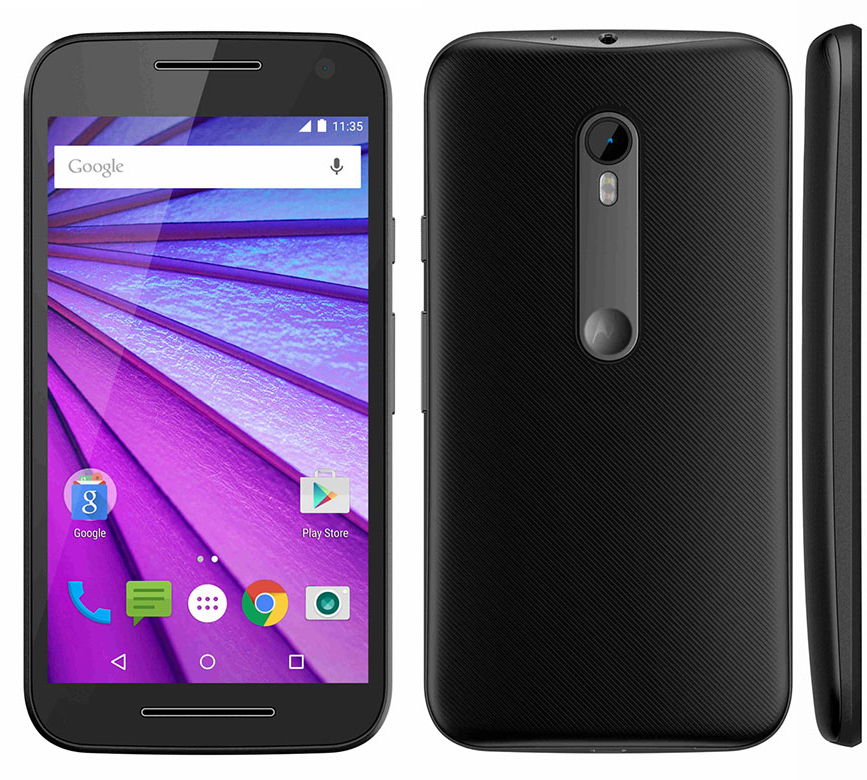 Moto G 3rd Gen Cases and Covers