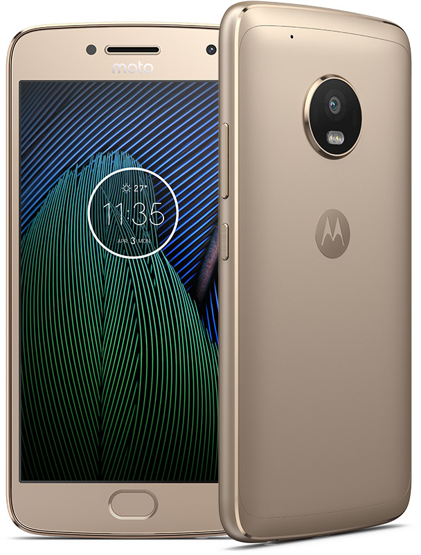 Moto G5 Plus Cases and Covers