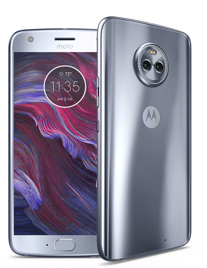 Moto X4 Cases and Covers