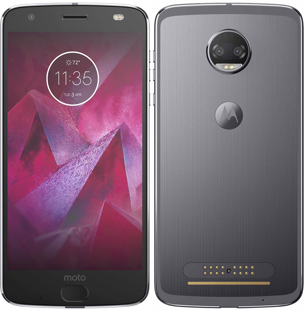 Moto Z2 Force Cases and Covers