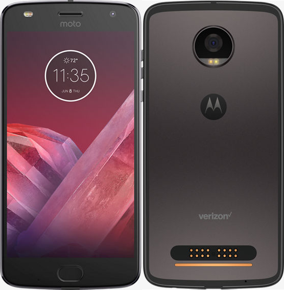 Moto Z2 Play Cases and Covers