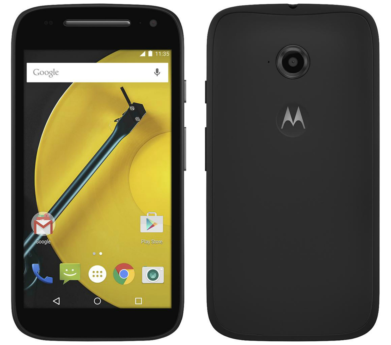 Moto E 2nd Gen Cases and Covers