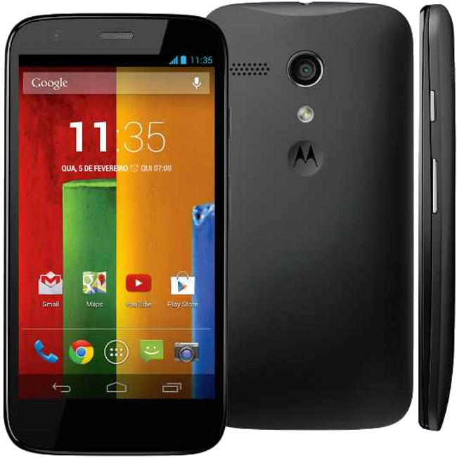 Moto G 2nd Gen Cases and Covers
