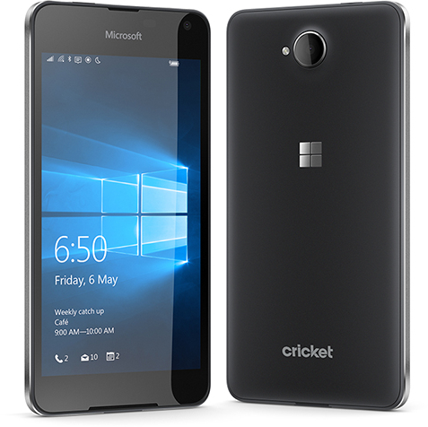 Lumia 650 Cases and Covers