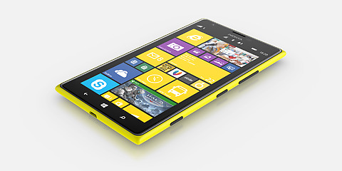 Lumia 1520 Screen Protectors