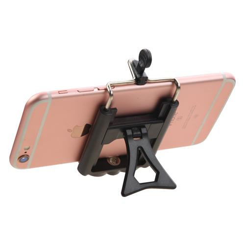 pink selfie stick with black mobile monopod for ios android cellul. Black Bedroom Furniture Sets. Home Design Ideas