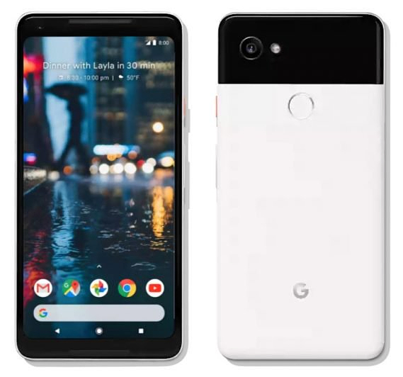 Pixel 2 XL Cases and Covers
