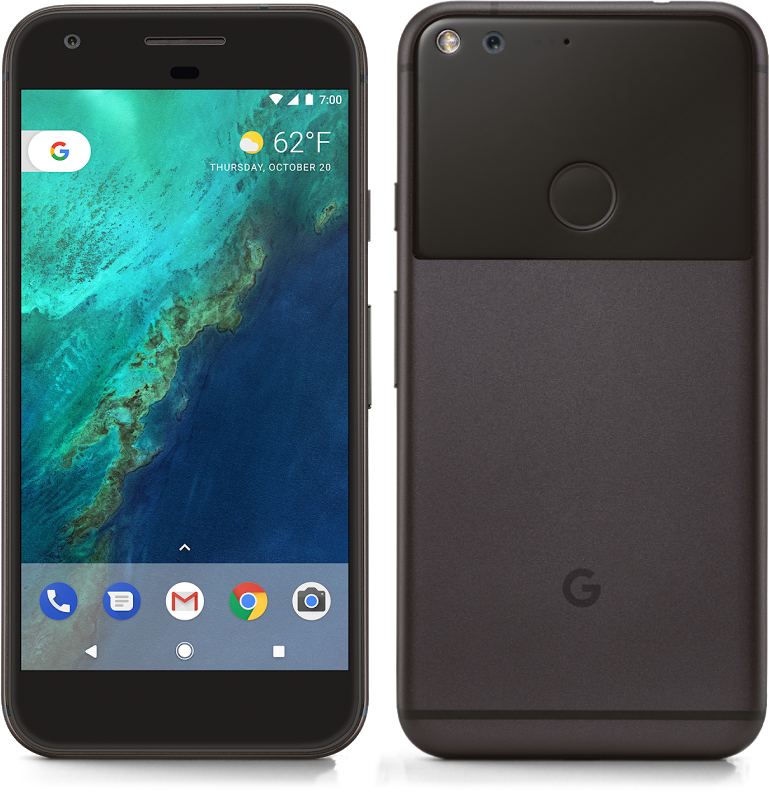 Pixel XL Cases and Covers