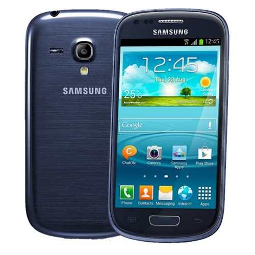 Galaxy S3 mini Cases and Covers