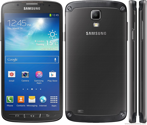 Galaxy S4 Active SGH-i537