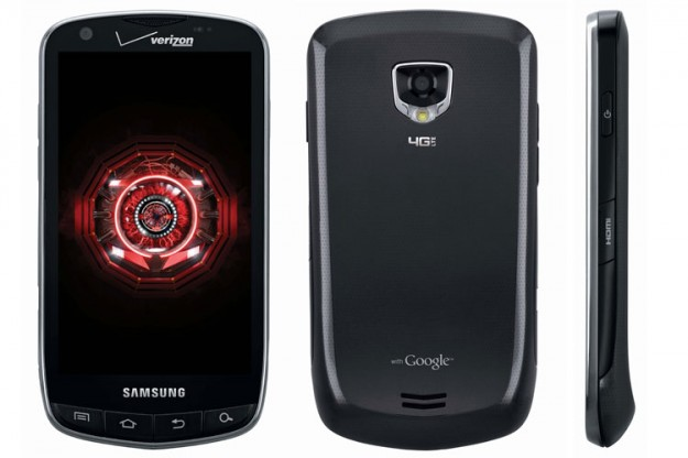 Droid Charge SCH-i510