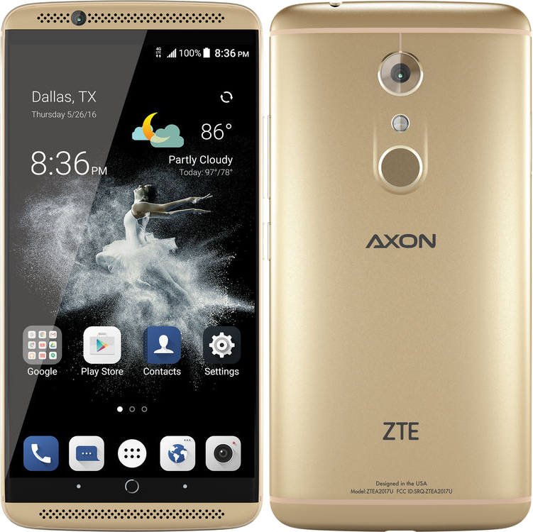 Axon 7 Cases and Covers